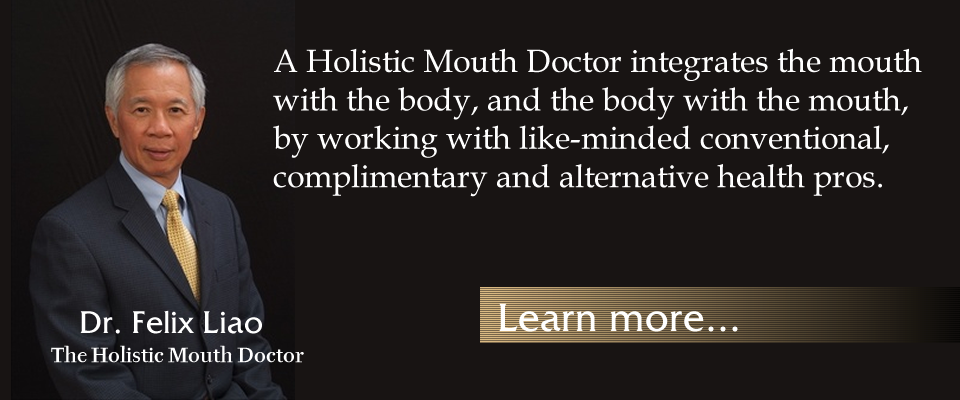 Holistic Mouth Doctor (HMD)